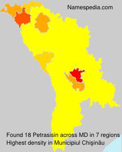 Petrasisin