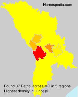 Petrici