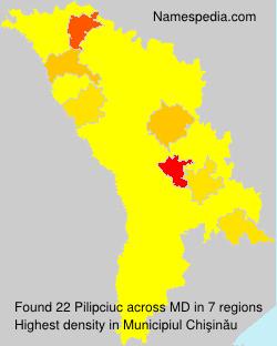 Pilipciuc - Moldova