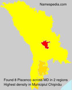 Piscenco