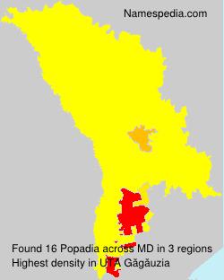 Popadia
