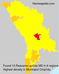 Reazanov