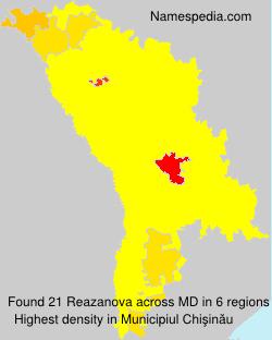 Reazanova