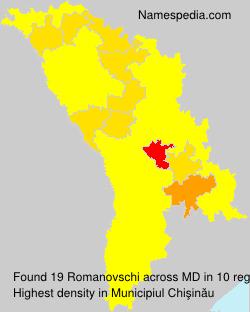 Romanovschi