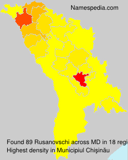 Rusanovschi