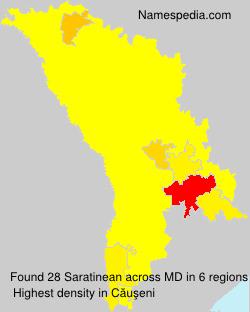 Saratinean