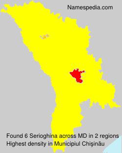 Serioghina