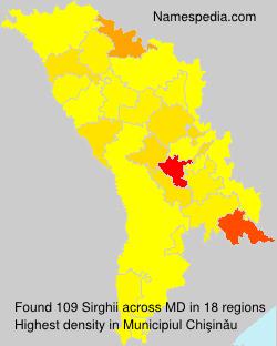 Sirghii