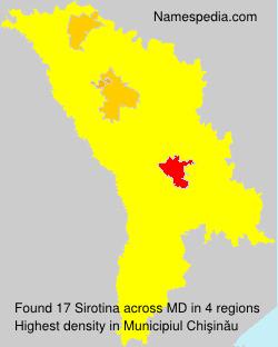 Sirotina