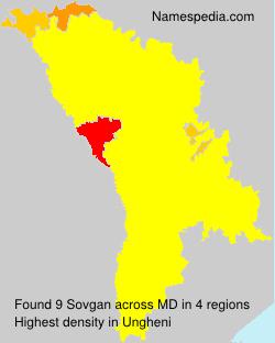 Sovgan - Moldova