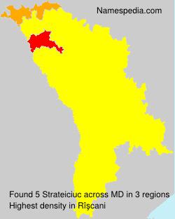 Strateiciuc - Moldova