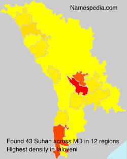 Suhan - Moldova