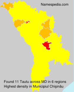 Tautu - Moldova