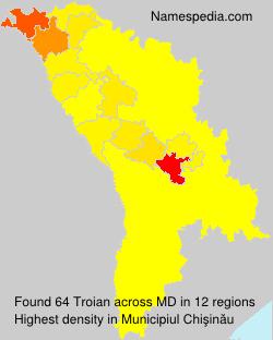 Troian
