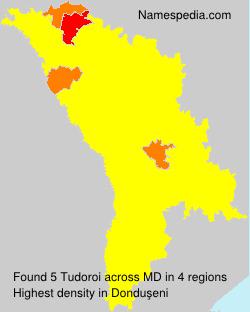 Tudoroi