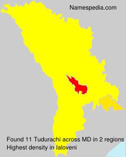 Tudurachi