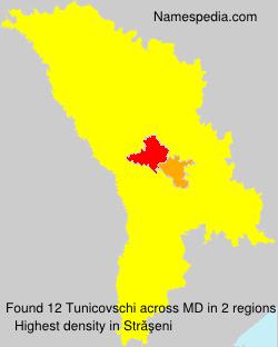 Tunicovschi