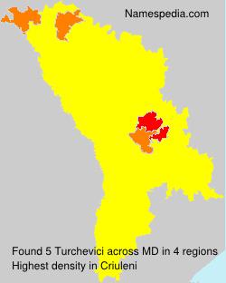 Turchevici
