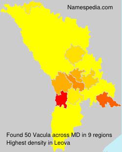 Vacula - Moldova