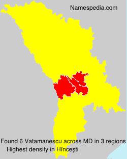 Vatamanescu