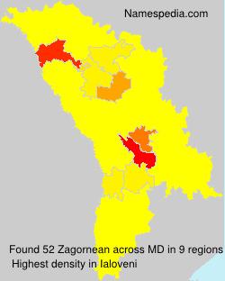 Zagornean