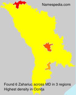 Zahariuc
