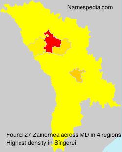 Zamornea