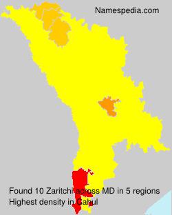 Zaritchi