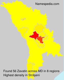 Zavatin