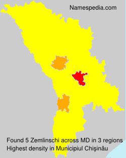 Zemlinschi