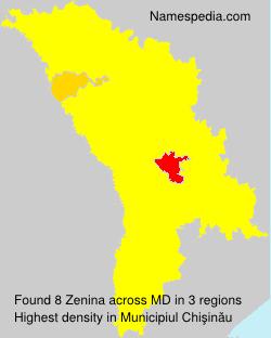 Zenina