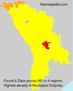 Zlaia