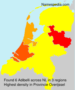 Adibelli
