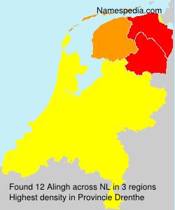 Alingh