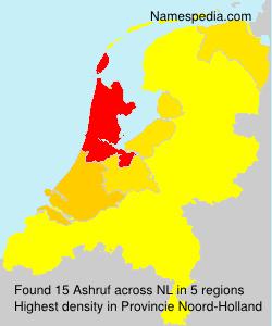 Ashruf