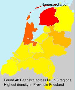 Baanstra