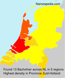 Bachofner