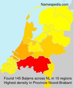 Baijens