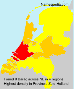 Barac - Netherlands