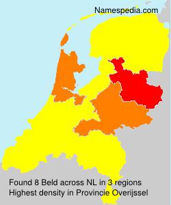 Beld - Netherlands