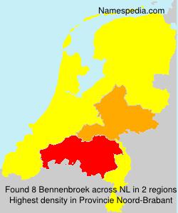 Bennenbroek