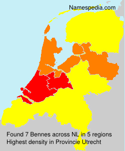 Bennes - Netherlands