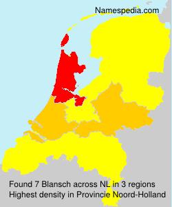 Blansch