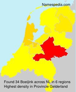 Boeijink