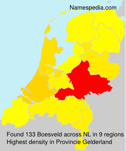 Boesveld - Netherlands