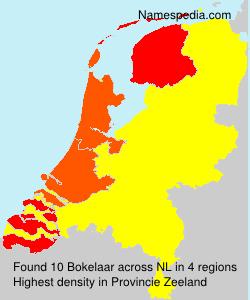 Bokelaar