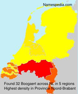 Boogaert