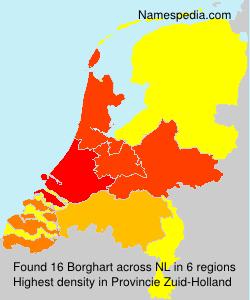 Borghart
