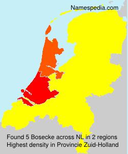 Bosecke