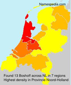 Boshoff